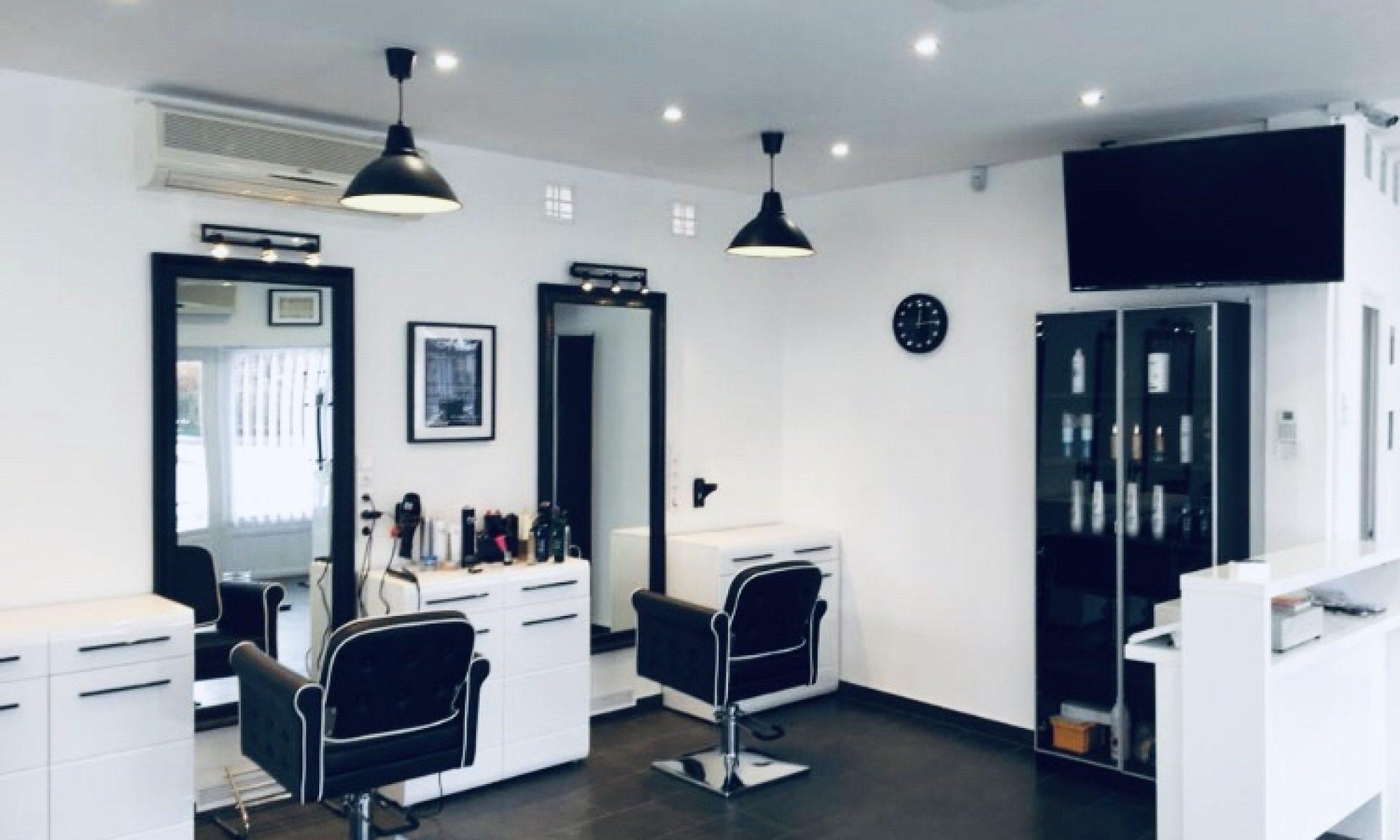 Black&White Salon